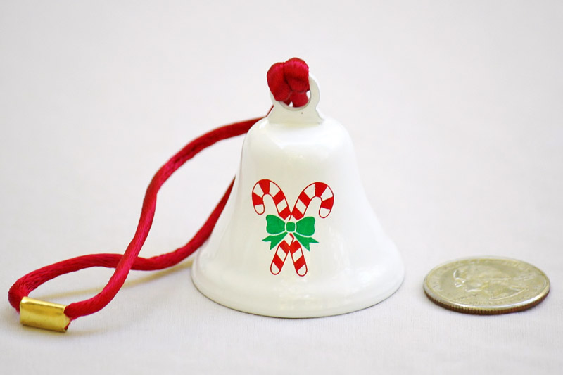 Christmas Bells - Christmas Bell Ornaments | Bell Outlet