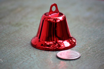 Red Liberty Bells