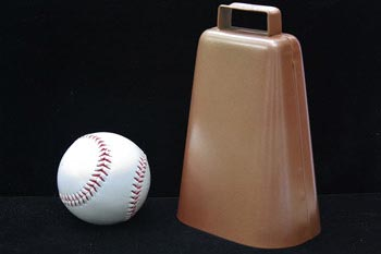 Large Cowbell 1K