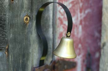 Shop Keepers Bell