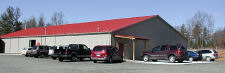 Our offices & warehouse