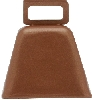 Small Long Distance Cowbell