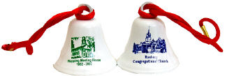 Custom Ornament Bells